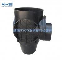 供应 塑料排水井  环保建材