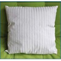 单双人枕芯、保健枕芯、靠垫