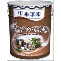健康漆 中国十大品牌油漆