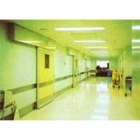 供应防辐射门 钢质防辐射门 电动防辐射门