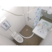 整体卫生间整体浴室整体淋浴房