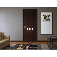 实木复合门 产品型号:CQ-003