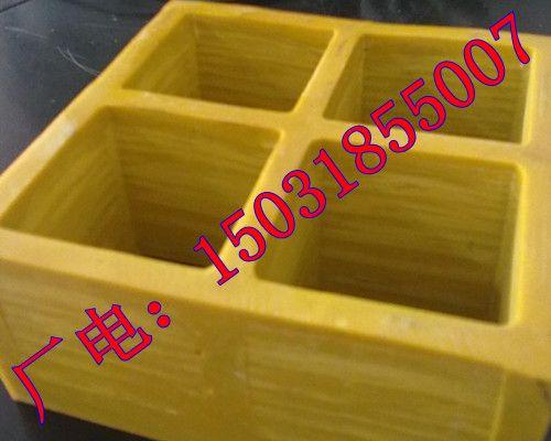 江森玻璃钢格栅地沟盖板 优质H38玻璃格栅板现货供应