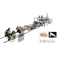 PET片材生产线(片材机)