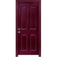 室内烤漆门bjw-156