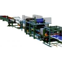 亚兴机械设备夹心复合板机