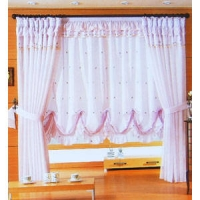 国泰窗帘-窗帘-布艺