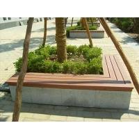 抗紫外线绿色环保黑龙江公园椅、休闲椅、户外路椅