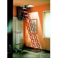 电动阁楼楼梯价格 北京阁楼伸缩楼梯价格 伸缩楼梯价格