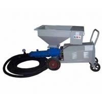螺桿式水泥灌漿機