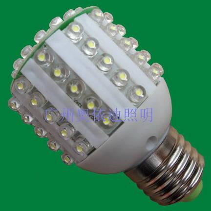 led玉米型节能灯泡