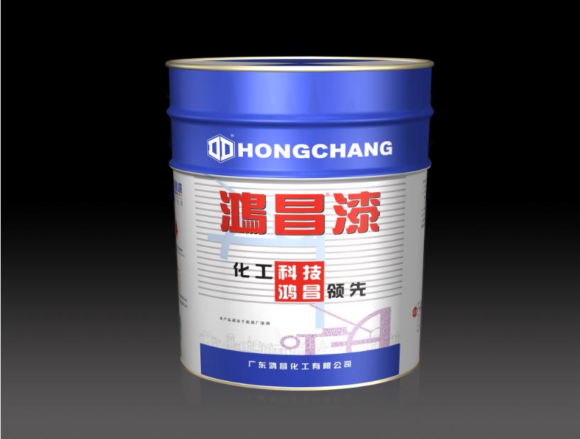 HC5880-1(X)超爽耐刮半光清