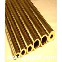 陕西H70黄铜毛细管,精密医用管