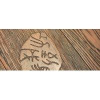 中国式复古地板风格 连外国设计师都赞叹